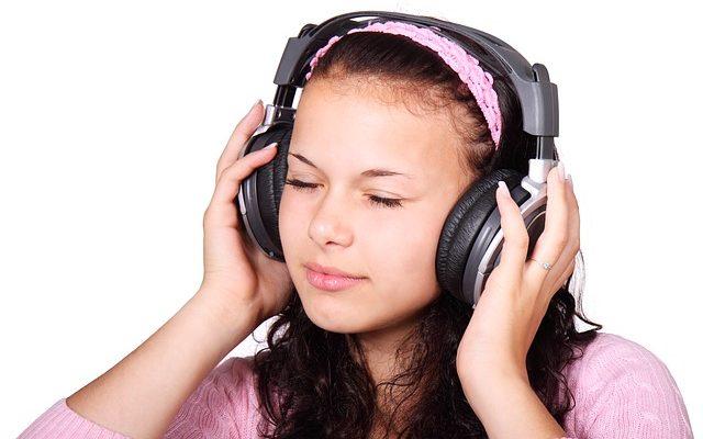 Voix et musique